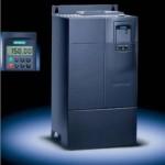 Biến tần Siemens MICROMASTER 410