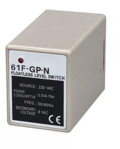 61F GP N 242x300 Điều khiển mức nước