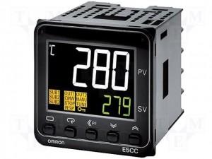 E5CC RX2DSM 802 E5CC RX2DSM 802